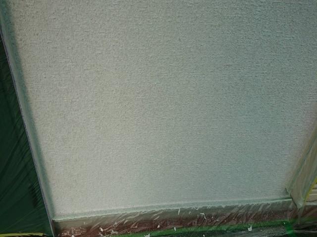 成塚邸 下塗り3
