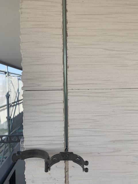 外壁塗装 コーキング工事 打ち替え工事 コーキング撤去