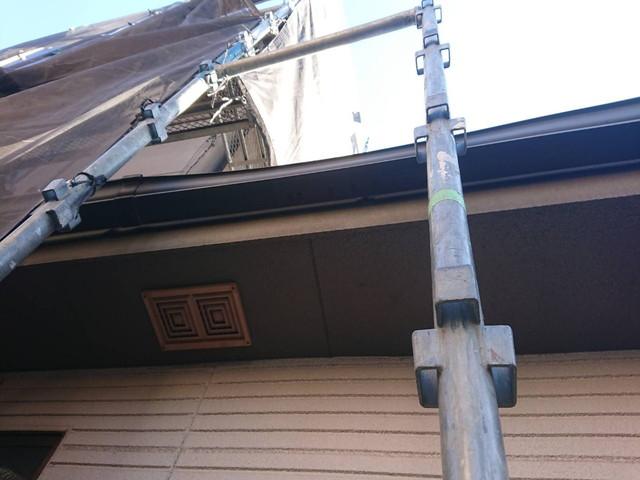 塗装工事 外壁 高圧洗浄
