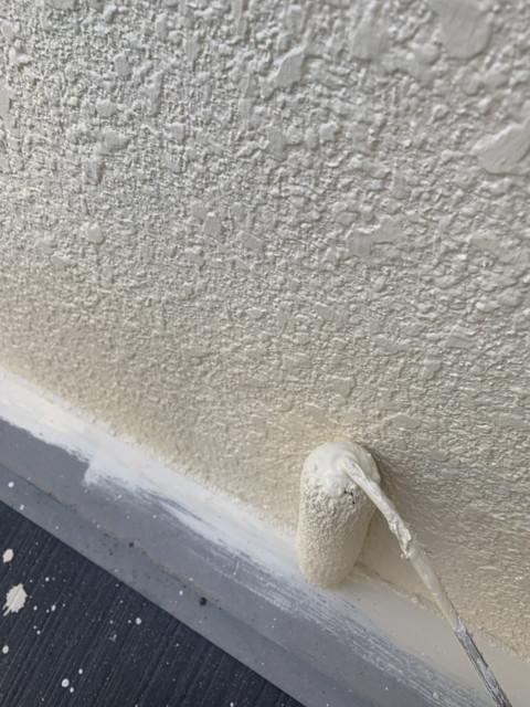 外壁塗装 塗装