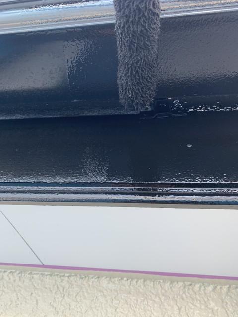 外壁塗装 付帯部塗装 軒樋