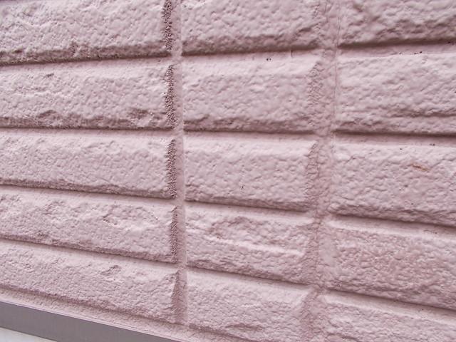 外壁塗装 現地調査 サイディング 劣化