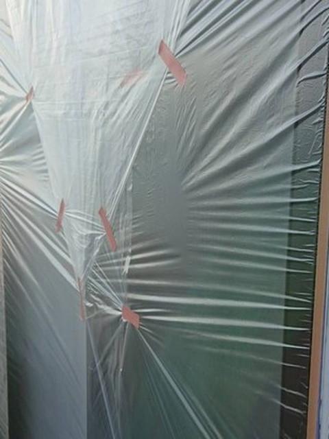 リフォーム 外壁塗装 窓