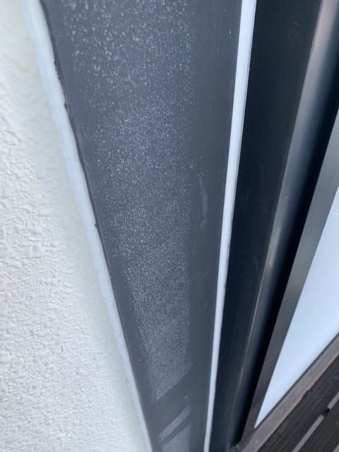 外壁塗装 コーキング工事 完成