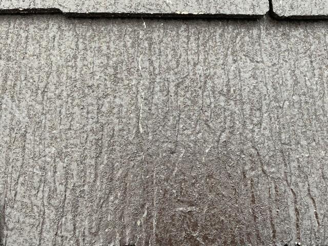 屋根 ひび