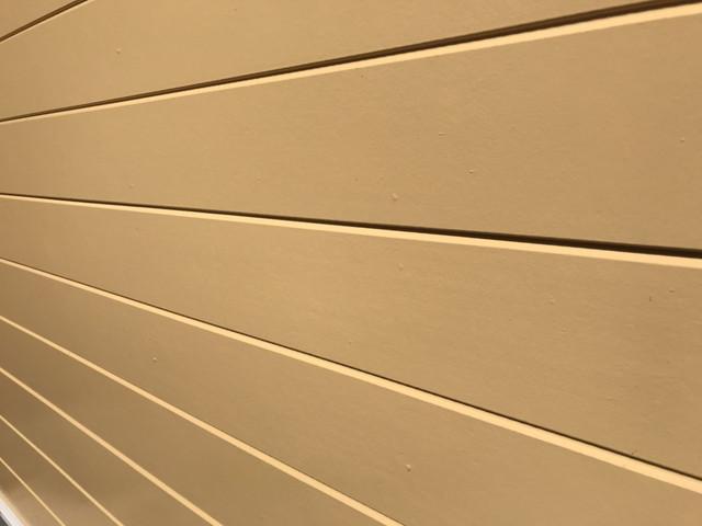 外壁塗装 上塗り 仕上げ塗り 完成