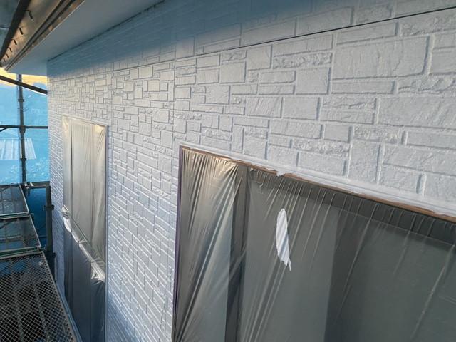 外壁 パーフェクトサーフ