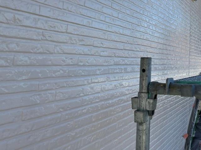 外壁塗装 下塗り